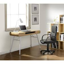 How To Assemble A Computer Desk Modern Design Semi Assembled Computer Desk Free Shipping Today