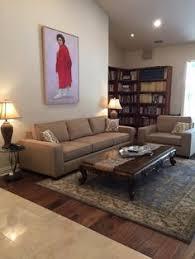 The Sofa Company by Draper Custom Sofa In Mid Century Mod Collection At The Sofa