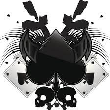 Design With Meaning 10 Cool Ace Of Spades Designs With Meanings Spade