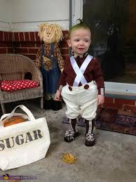Oompa Loompa Halloween Costumes Baby Oompa Loompa Costume Halloween Costume Contest Costume