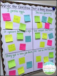 restating the question lesson teaching with a mountain view