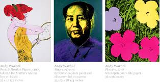 the andy warhol foundation for the visual arts andy warhol biography