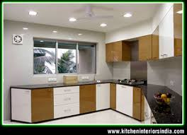 interiors for kitchen modular kitchen interiors manufacturer in punjab aluminium