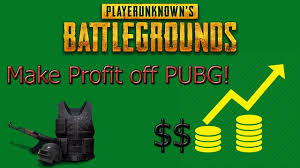 how to make tons of profit off of this next pubg case youtube