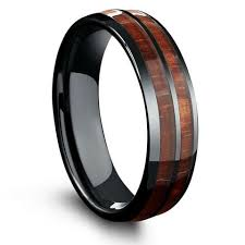 wooden wedding bands men s wood wedding rings engagement rings northernroyal