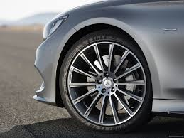 mercedes s class wheels mercedes s class coupe 2015 picture 126 of 148