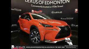 used lexus nx for sale malaysia 2017 lexus nx 200t review youtube