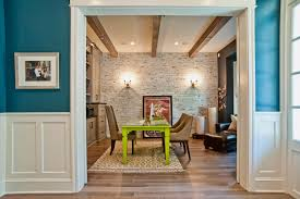 color spotlight eight ways to decorate with green huffpost