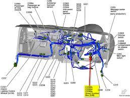lincoln mks fuse box location wiring diagram simonand