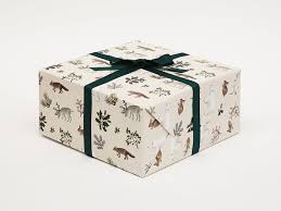 thick christmas wrapping paper animals wrapping paper for christmas gift wrap