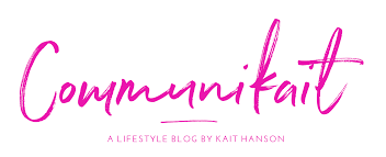 Lifestyle Blog Design Communikait A Hawaiian Lifestyle Blog By Kait Hanson
