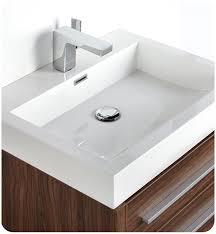 Fresca Medicine Cabinet Faucet Com Fvn8024bw In Black By Fresca