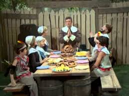 via sfgate the best thanksgiving episodes and specials according