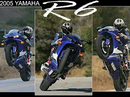 yamaha r6 instructions manual