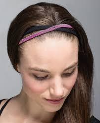 jewelled headband lululemon criss cross headband black wee are from space