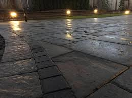 Patio Paver Lights Patio Paver Lights Miranda Pavers Kent Wa 98032 206 405 0071