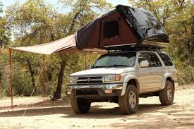Just Kampers Awning Ikamper Awning Add On For Skycamp U2013 Rhino Adventure Gear Llc