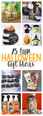 halloween gift ideas for coworkers 25 cute halloween gift ideas to give your friends u2013 fun squared