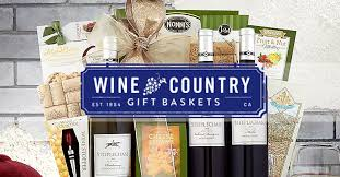 country wine basket wine country gift baskets review revuezzle