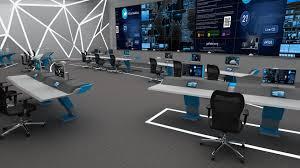 control room solution providers control room designers control