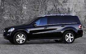 mercedes suv 2007 used 2007 mercedes gl class suv pricing for sale edmunds