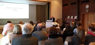 Acura Klinik Baden Baden Acura Kliniken Albstadt Physio Forum Fachvortrag Für