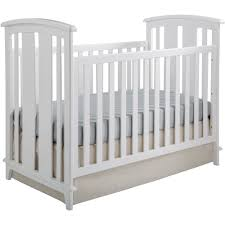Bassinet To Crib Convertible by Kolcraft Elan 3 In 1 Convertible Crib White Walmart Com