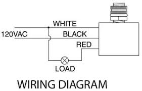 5 best images of photocell wiring diagram 5 wiring diagrams