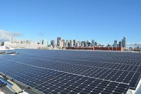 mitsubishi electric toda america u0027s san francisco headquarters going solar with