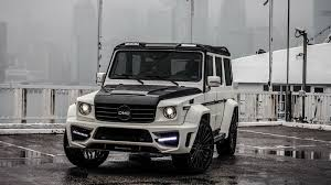 carscoops mercedes g class