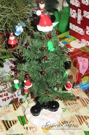 disney christmas tree christmas lights decoration