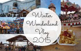 vlog winter hyde park 2015 ajw