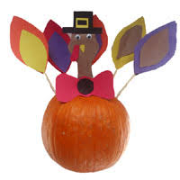 preschool thanksgiving turkey craft