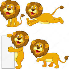 lion stock vectors royalty free lion illustrations depositphotos