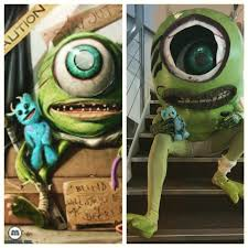 monsters inc mike halloween costumes halloween page 1
