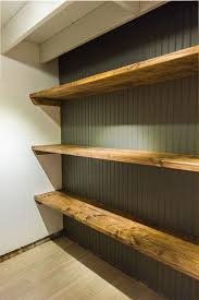 Wood Shelf Pictures by Best 25 Easy Shelves Ideas On Pinterest Shelves Wood Floating