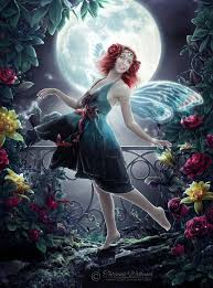 magical faerie feature iv by rreddvar on deviantart