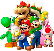 puzzle u0026 dragons super mario bros edition mario brothers