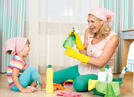 the busy mum u0027s house cleaning tips