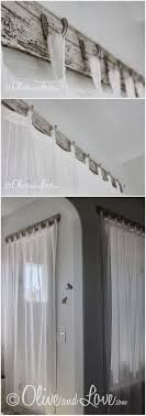 kitchen curtain ideas diy best 25 diy curtains ideas on easy curtains sewing