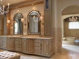 Countertop Cabinet Bathroom Bathroom Cabinets Hgtv