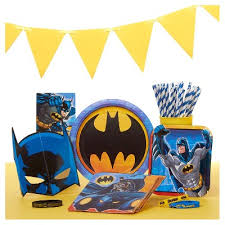 batman party supplies batman party supplies collection target