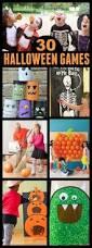 Fun Halloween Decoration Ideas Best 25 Fun Halloween Games Ideas Only On Pinterest Halloween