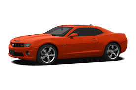 2012 chevrolet camaro 2ss 2dr coupe pricing and options