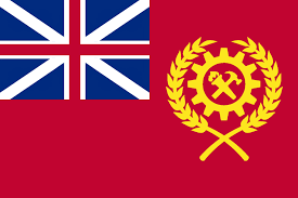 Union Of The Flag Union Of Britain The Kaiserreich Wiki Fandom Powered By Wikia