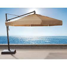13 Foot Cantilever Patio Umbrella 13 U0027 Cantilever Collection Clearance Center Patio Seasonal