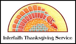 interfaith thanksgiving service interfaith council of southern nevada