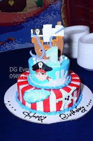 Pirate Cake Decorations Dj Videek Event Update Pirate Birthday Theme Party Ideas For Kids
