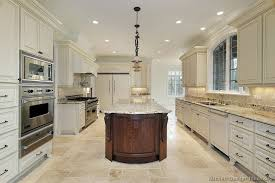 Kitchen Cabinet White Kitchen Cabinets Traditional Design In Pictures Of Kitchens Traditional Off White Antique Kitchen