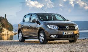 dacia sandero 2017 cheap car announced with pictures price and